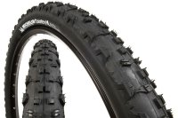 Покрышка Michelin Country A/T Black 26X2.00 (52-559) 33tpi жёсткий корд 650 гр.