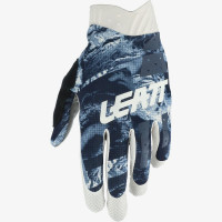 Вело перчатки LEATT Glove MTB 1.0 GripR [Steel]