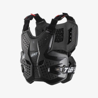 Мотозащита тела Chest Protector LEATT 3.5 [Black], One Size