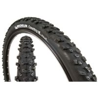 Покрышка Michelin Country Mud Black 26X2.00 (47-559) 33tpi жёсткий корд 590 гр.