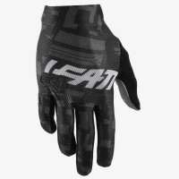 Вело перчатки LEATT Glove MTB 2.0 X-Flow [Black]