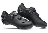 Велотуфли МТБ Sidi Dragon 5 SRS MEGA Matt Black