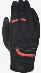 Мотоперчатки Oxford Brisbane Air MS Short Summer Glove Tech Black