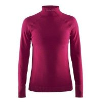 Термобелье Craft Warm Half Polo W