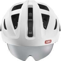 Шлем ABUS IN-VIZZ ASCENT Polar Matt