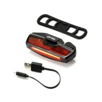 Фара задняя XLC CL-R21, USB, Led