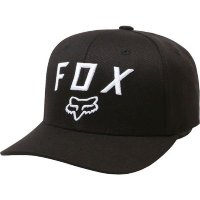 Кепка FOX LEGACY MOTH 110 SNAPBACK [BLK], One Size