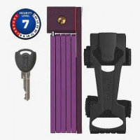 Замок сегментний ABUS 5700/80 uGrip Bordo Core Purple ST