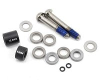 Адаптер Avid AM POST SPACER 20S TIT25 STD BOLTS