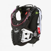 Мотозащита тела LEATT Chest Protector GPX 4.5 Hydra [Black/White], One Size