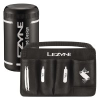 Фляга Lezyne FLOW CADDY WITH ORGANIZER