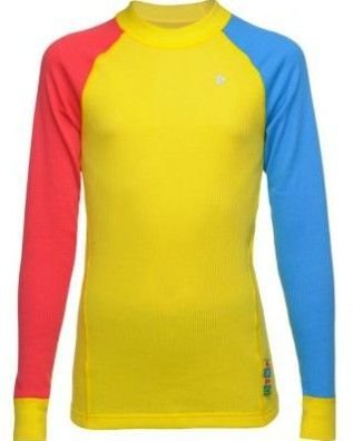 Термобелье THERMOWAVE Active Boys LS Jersey Fancy Sun