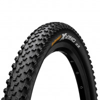 "Покрышка Continental X-King 29""x2.2, Фолдинг, Tubeless, Performance, Skin"