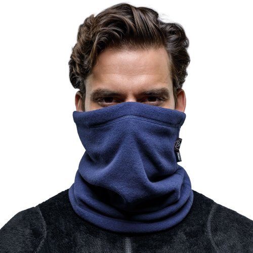 Бафф NECKWARMER POLAR BUFF® DARK NAVY