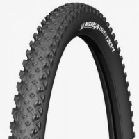 Покрышка Michelin WILDRACE'R2 ULTIMATE ADVANCED 26x2.25 Black мягкий корд 480 гр.