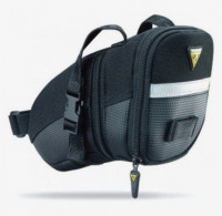 Сумка під сідло Topeak Aero Wedge Pack Micro, 0.41л, 85г