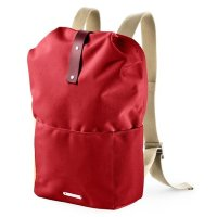 Рюкзак BROOKS DALSTON Knapsack Utility Small red