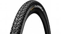 "Покрышка Continental Race King 27.5""x2.0, Фолдинг, Tubeless, Performance, Skin"