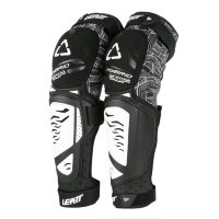 Наколенники Knee & Shin Guard LEATT EXT [Black]