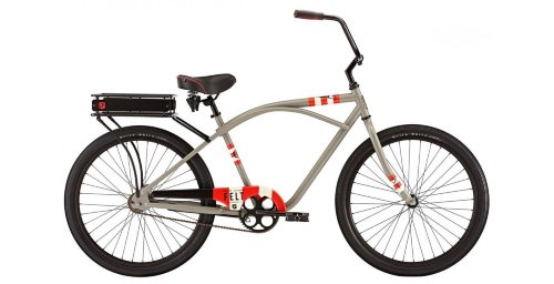 "Велосипед Felt Cruiser Jetty Mens 18"" olive"