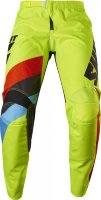 Мото штаны SHIFT WHIT3 TARMAC PANT fluo yellow