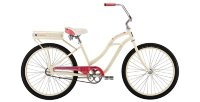 "Велосипед Felt Cruiser Jetty Wmns 17"" french vanilla"