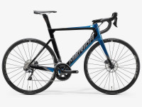 Велосипед MERIDA 2020 REACTO DISC 5000 GLOSSY OCEAN BLUE/BLACK