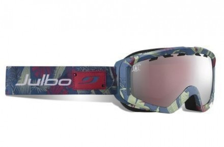 Маска Julbo 730 13 12 5 PLANET tropical blue