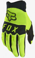 Мото перчатки FOX DIRTPAW GLOVE [Flo Yellow]