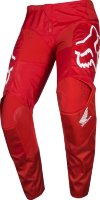 Мото штаны FOX 180 HONDA PANT [RED]
