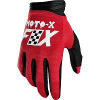 Мото перчатки FOX DIRTPAW CZAR GLOVE [CRDNL]