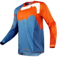 Мото джерси FOX FLEXAIR HIFEYE JERSEY Orange