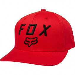 Кепка FOX LEGACY MOTH 110 SNAPBACK [RED], One Size