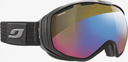 Маска Julbo J802 51 148 TITAN BLACK RV High Mount. 2-4 Blue OTG