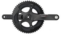 Шатуны Sram Red GXP 172.5 46-36 Yaw, GXP Cups NOT Included C2