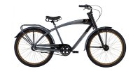 "Велосипед Felt Cruiser Nebula 18"" charcoal/black"