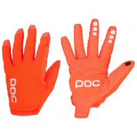 POC Avip Glove Long велоперчатки Zink Orange