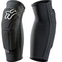 Вело налокотники FOX LAUNCH ENDURO ELBOW PAD GRY