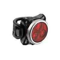 Задняя мигалка Lezyne ZECTO DRIVE REAR LIGHT 80 LM Серебристый