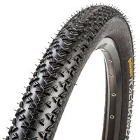 "Покрышка Continental Race King 27.5""x2.2, Фолдинг, Tubeless, Performance"