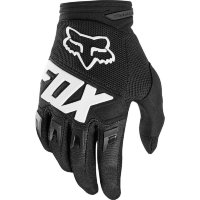 Мото перчатки FOX DIRTPAW RACE GLOVE [Black]