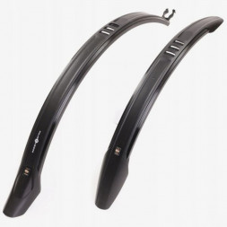 "Крила SKS VELO 55 CROSS SET, 26-29"" BLACK"