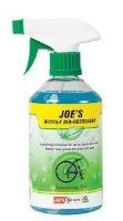Очиститель JOE'S BIO-DEGREASER SPRAY BOTTLE 500ml NEW