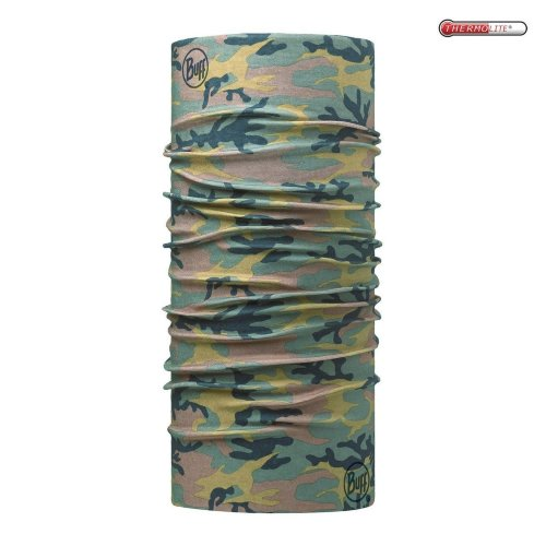 Бафф THERMAL BUFF® CAMU MILITARY