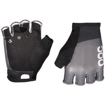 POC Essential Road Mesh Short Glove велоперчатки Uranium Black