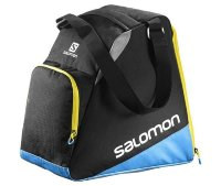 Сумка для ботинок Salomon 17 EXTEND GEARBAG BLACK/BL/YE