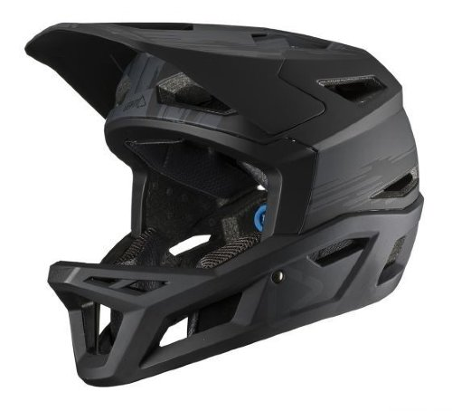 Вело шлем LEATT Helmet DBX 4.0 [Black]