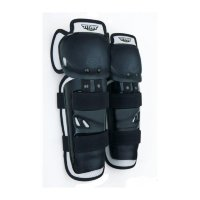 Наколенники FOX Titan Sport Knee Guard CE черные, One Size