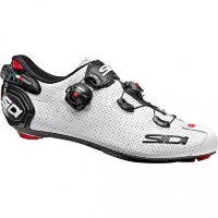 Велотуфли Шоссе Sidi Wire 2 Carbon Air White/Black