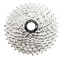 Кассета инд. 9-k 11-36T SUN RACE MTB M98 Nickel